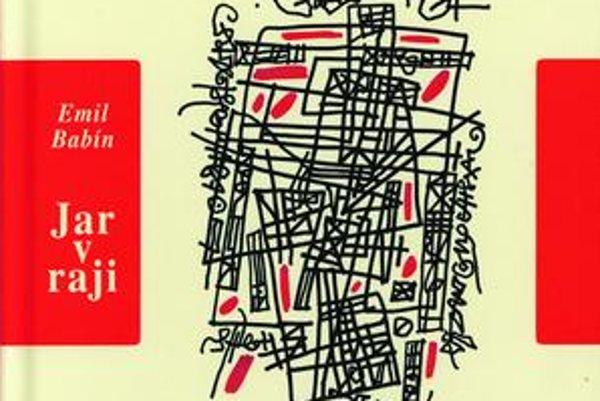 Emil Babín: Jar v raji, Petrus 2010, 64 strán