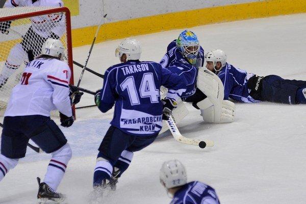Dmitrij Tarasov.