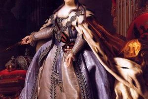 Katarína II. udeľovala tresty smrti aj umelcom.