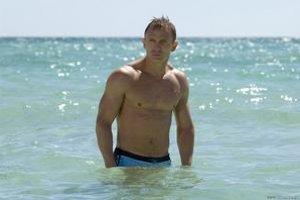 Casino Royale – návrat svalnatého Bonda v roku 2006.