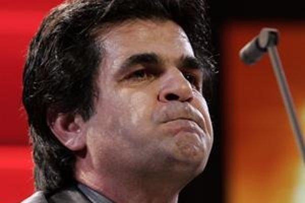 Režisér Jafar Panahi je v Iráne bez slobody.
