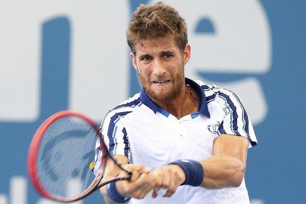 Martin Kližan má na konte dva tituly v dvojhre a ďalšia dva vo štvorhre. V debli môže pridať tretí.