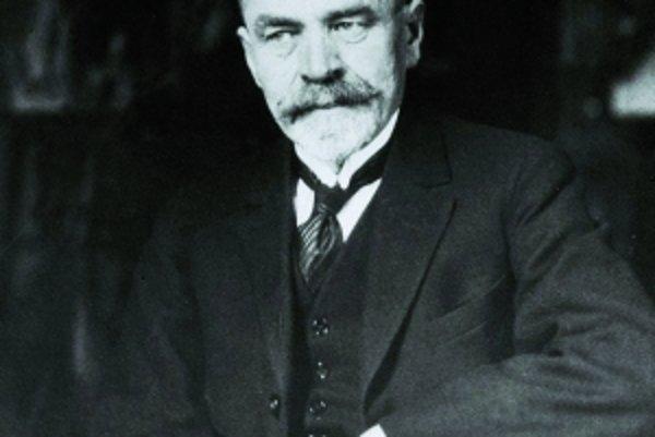 Martin Kukučín (1860 – 1928), najvýznamnejší predstaviteľ literárneho realizmu a zakladateľ modernej slovenskej prózy