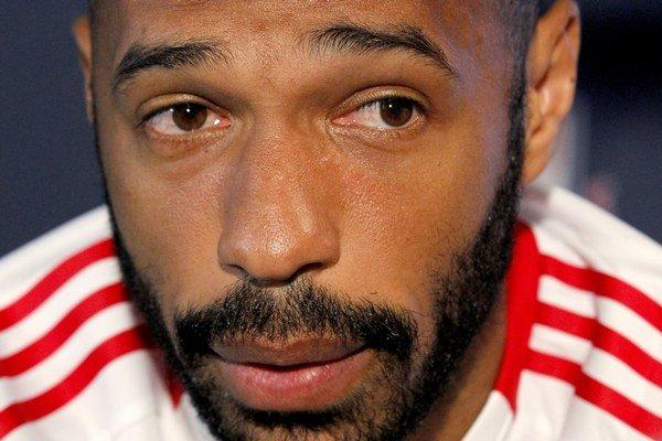 Thierry Henry vo veku 37 rokov končí s aktívnou kariérou.