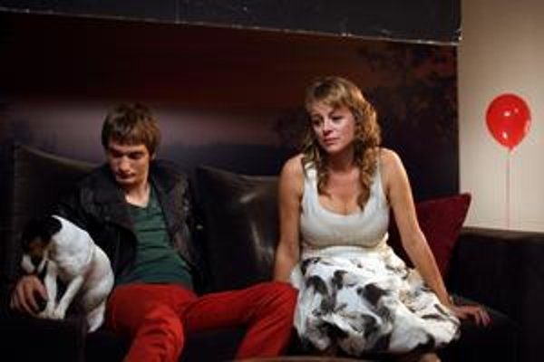 Záber z víťazného španielskeho filmu Mosquitera.