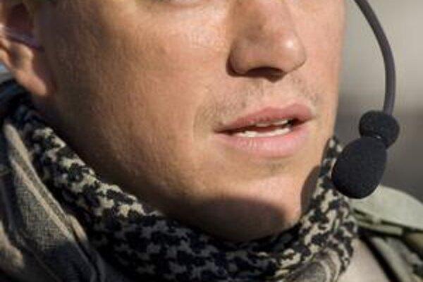 V hlavnej úlohe vo filme Paula Greengrassa Zelená zóna hrá štandardne dobrý Matt Damon.