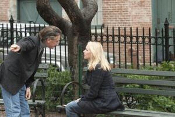 Naomi Wattsovú môžete vidieť v Cannes v dvoch filmoch, Sean Penn to stihol iba s jedným - Fair Game.
