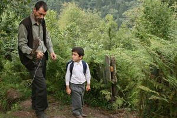 Turecká kinematografia má po 46 rokoch opäť Zlatého medveďa, tentoraz za film Med.