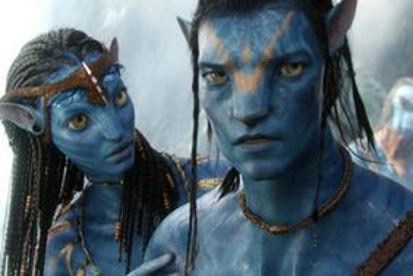 Hrdina sa v Avatarovi stane mimozemšťanom.