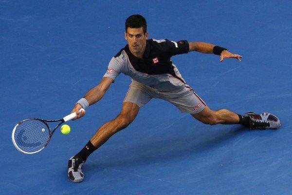 Novak Djokovič vstupuje do Turnaja majstrov opäť ako favorit.