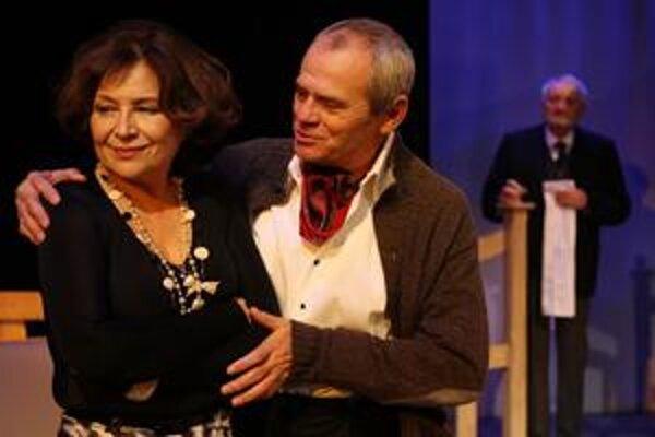 V Štúdiu L+S uvedú na Silvestra komédiu Rybárik kráľovský.