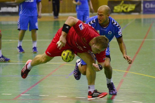 Považania vyhrali v Košiciach.