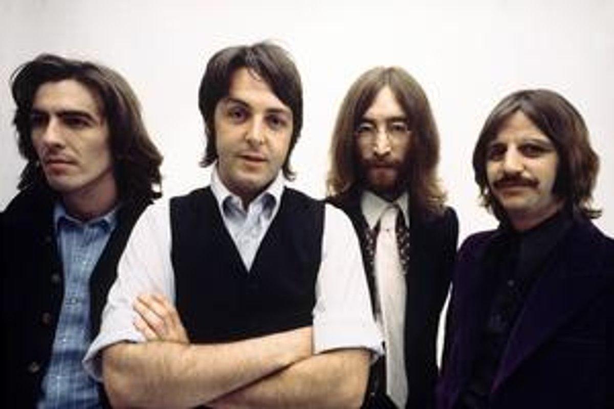 Zoznamka Beatles biely album