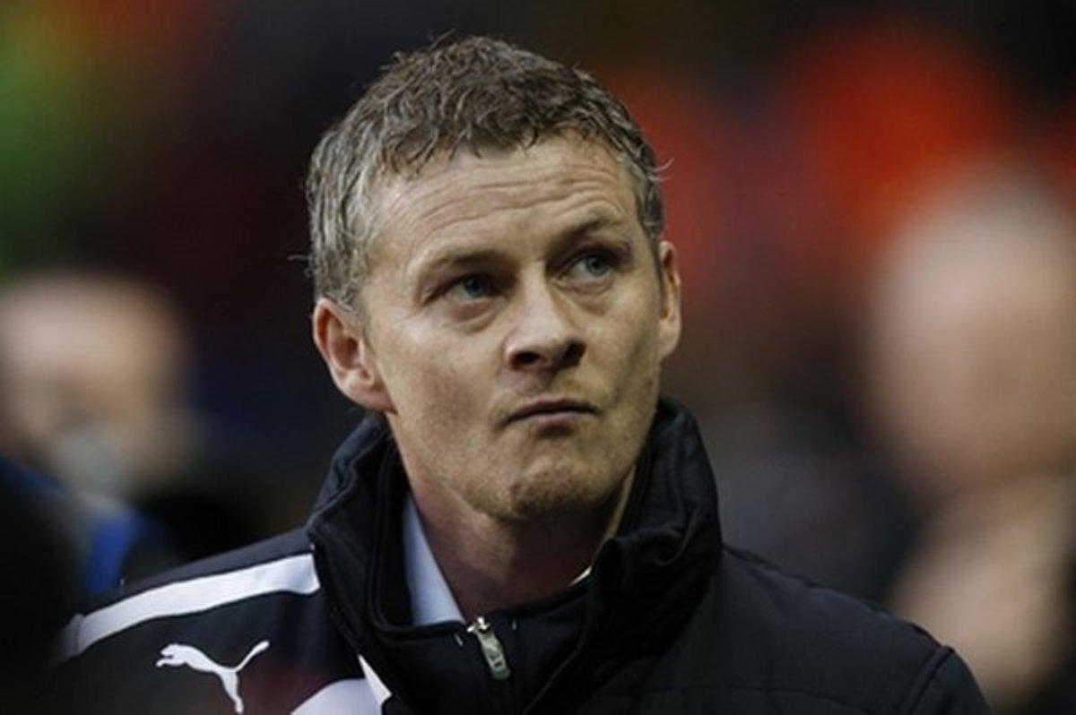 f5b0f63b7c Dočasným trénerom Manchesteru United bude Solskjaer - Šport SME