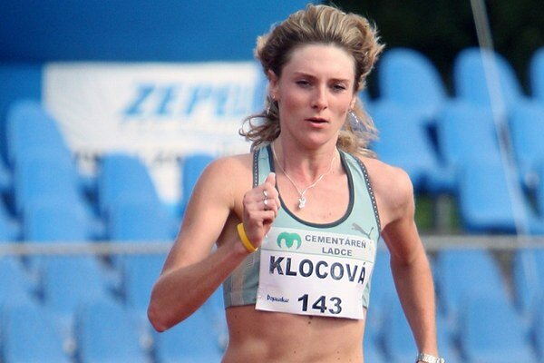 Na majstrovstvách Európy sa zúčastní aj Lucia Klocová.
