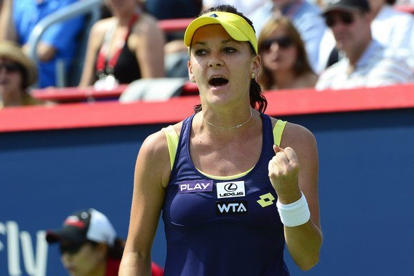 Radwaňská vo finále proti Venus.