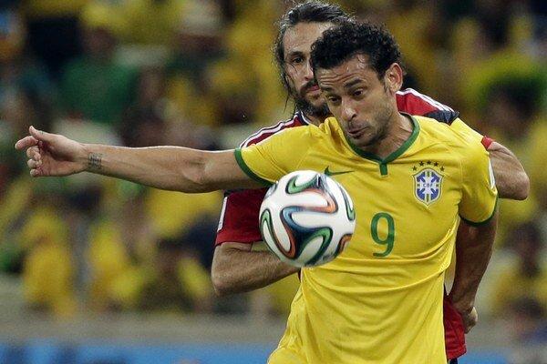 Freda fanúšikovia označili za jedného zo zodpovedných z blamáže Brazílie v semifinále MS.