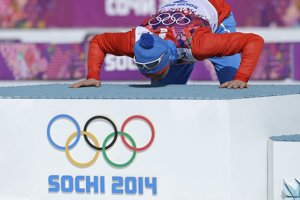 Olympiáda v Soči nebola lacná záležitosť.