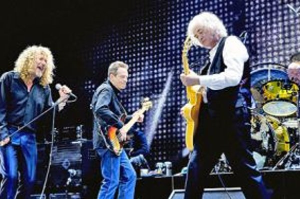 Bubeníka Johna Bonhama nahradil jeho syn, kto sa postaví za mikrofón namiesto Roberta Planta ešte ostatní členovia Led Zeppelin nevedia. Zatiaľ posledný koncert v starom obsadení skupina odohrala vlani v Londýne.