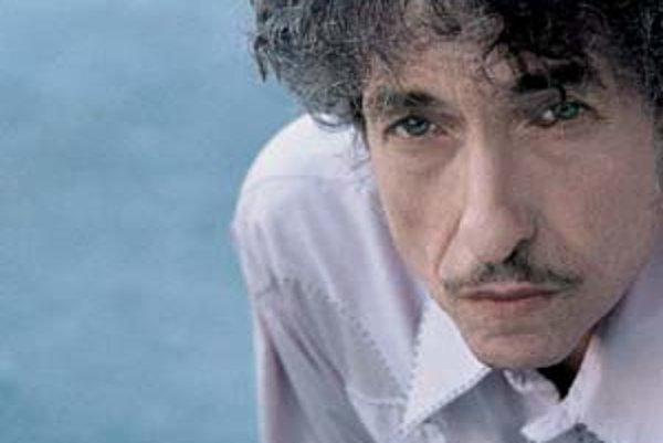 Bob Dylan rozpráva na novom albume svoj skrytý príbeh.