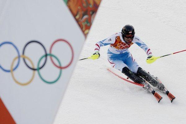 Lyžiari sa počas olympiády z Chopku nepustia.