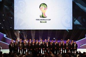 666bf403bb496 Nominácie futbalových tímov na MS 2014 v Brazílii (prehľad) - Šport SME