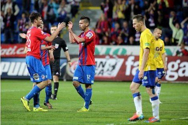 Medzi podozrivými zápasmi sa nachádza aj duel MFK Ružomberok s Levski Sofia.