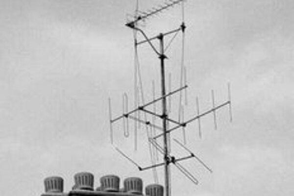 Budúca štruktúra televíznych vysielačov patrí medzi najväčšie obavy lokálnych televízií.