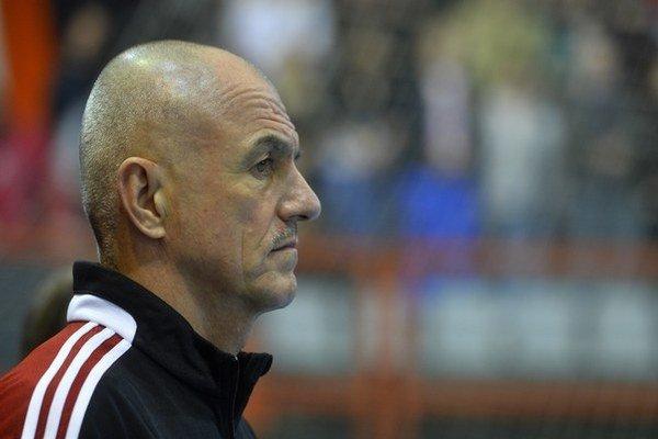 Zoltán Heister sa chcem z Talianska vrátiť s dvoma bodmi za víťazstvo.