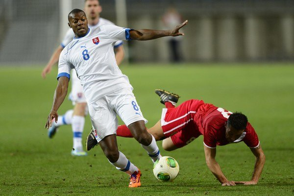 Gibraltár dokázal vo svojom historicky prvom oficiálnom zápase uhrať remízu.