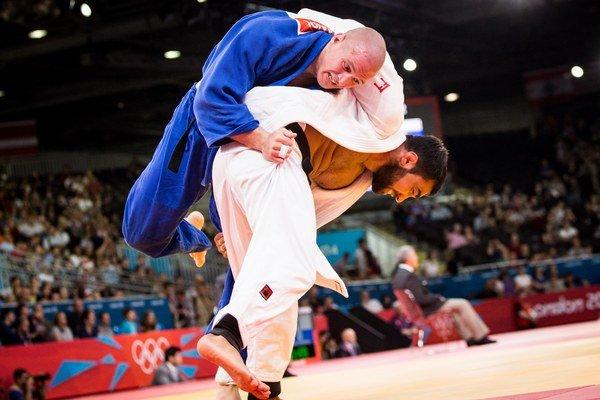 Po aprílovom kontinentálnom šampionáte sa v máji Milanovi Randlovi začne olympijská kvalifikácia.