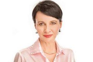 Martina Valachová je poslankyňou a predsedníčkou OZ Moje mesto.