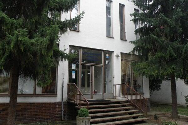 Hornonitrianske múzeum v Prievidzi.