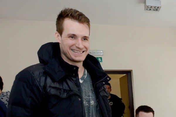 Branislav Mezei