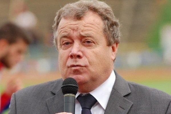 Vladimír Butko.