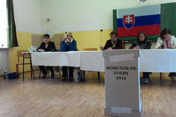 Volebnú sťažnosť adresovali niektorí obyvatelia Chtelnice Ústavnému súdu.