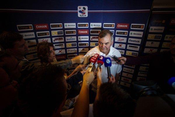 Vladimír Vůjtek.