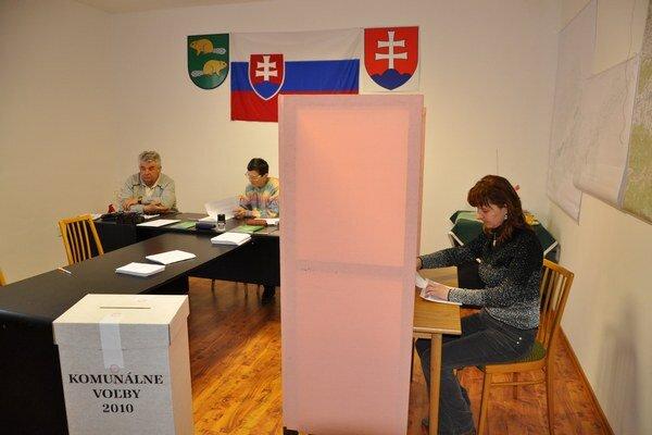 Od posledných komunálnych volieb v roku 2010 sa už starostovia stihli vymeniť vo viacerých obciach.