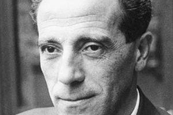 Alfréd Wetzler písal pod pseudonymom Ján Lánik.