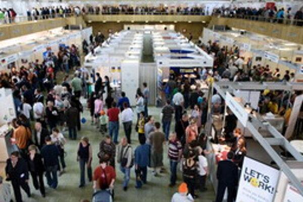Minulý rok akcia pritiahla tisíce návštevníkov.
