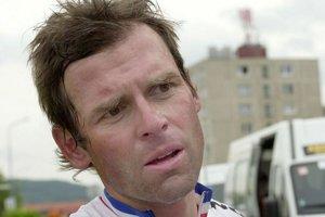 Ján Svorada je bývalým skvelým šprintérom.
