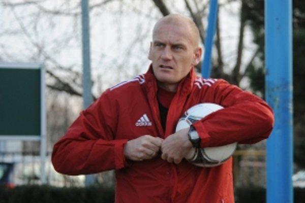 Miroslav Karhan.
