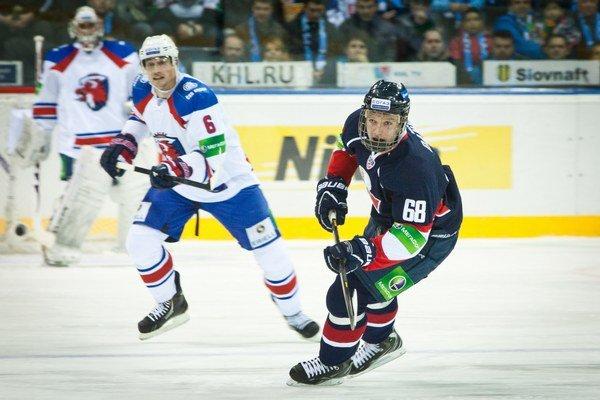 Marko Daňo odohral v KHL 37 zápasov, nazbieral sedem bodov, strelil tri góly. V prvej polovici sezóny hral s ochranným košíkom na tvári, po dovŕšení 18 rokov ho už nenosil.
