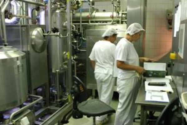 Výroba by sa mala z Trnavy presunúť v priebehu 4 - 5 rokov.
