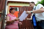 Sčítanie ľudu Sčítací komisári zažili pri zapisovaní množstvo pozitívnych i negatívnych zážitkov.