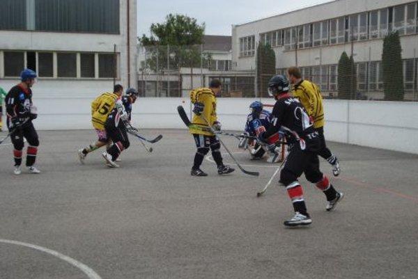 Vo štvrtom kole si trnavský tím pripísal prvú prehru.