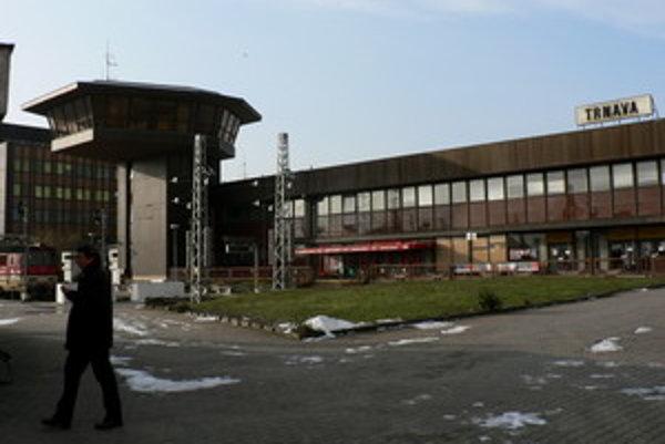 Budova hlavnej stanice pravdepodobne zmení v nasledujúcich rokoch svoj vzhľad.