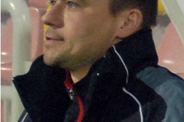 Nový tréner Spartaka cíti zodpovednosť voči klubu i fanúšikom.
