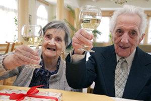 Trnavskí seniori sa môžu tešiť na jeseň. Mesto pre nich zorganizuje veľtrh.