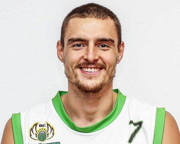 Igor Marić - nový kapitán.